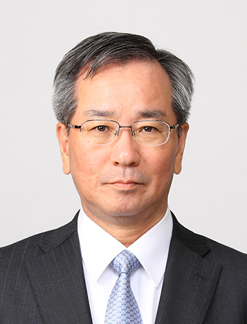Representative Director and President Masaaki Ito